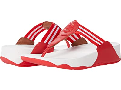 FitFlop Walkstar Toe-Post Sandals