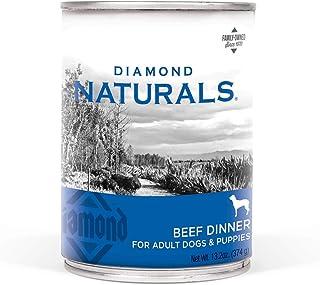 Diamond Naturals Recipe Premium Canned