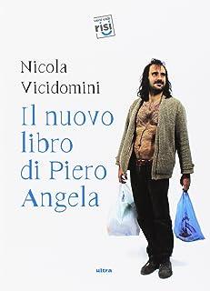 Il nuovo libro di Piero Angela