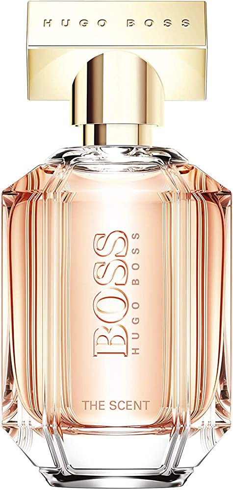 Hugo boss, the scent for her, eau de parfum da donna - 50 ml 10013704