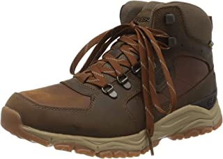 KEEN Men's Musk High Rise Hiking Shoes
