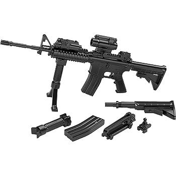 リトルアーモリー LA050 M4A1タイプ2.0 プラモデル