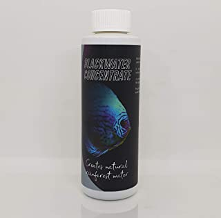 AQUATIC REMEDIES Wild Black Water Concentrate for Discus, Angelfish, Shrimps