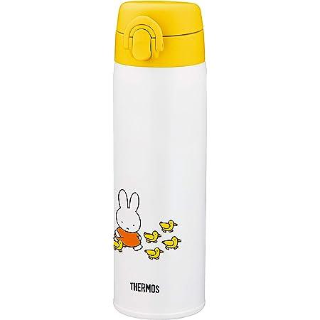 サーモス(THERMOS) 調乳用ステンレスボトル ミッフィー ミルク作りに最適なステンレス製魔法びん 容量0.5L 500ml JNX-502B (MFY)