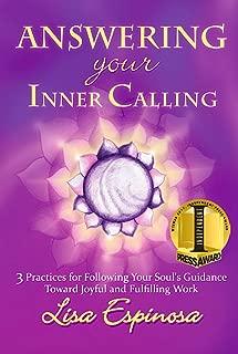 soul's calling website