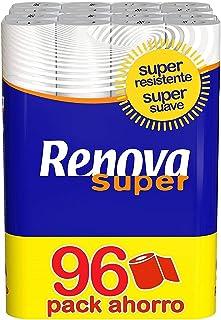 Renova Papier toaletowy Super | 96 rolek