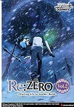 re zero weiss schwarz english