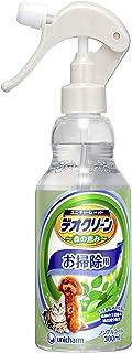 ユニ・チャームペットケア デオクリーン 除菌お掃除スプレー 本体 300ml