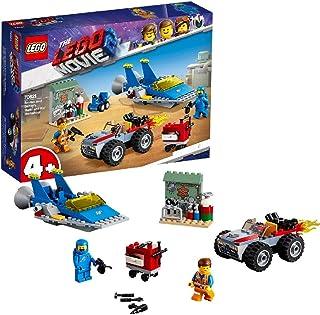 LEGO Película 2 - Taller Construye y Arregla