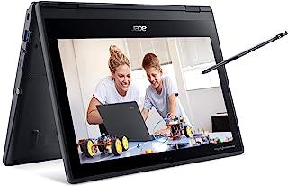 "Acer TravelMate Spin B3 TMB311RN-31-P5KK - Onderwijs - 29,46 cm (11.6"") - Intel Pentium Silver N503"