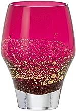 東洋佐々木ガラス タンブラー レッド 330ml 江戸硝子 紅玻璃 日本製 LS19613RAU