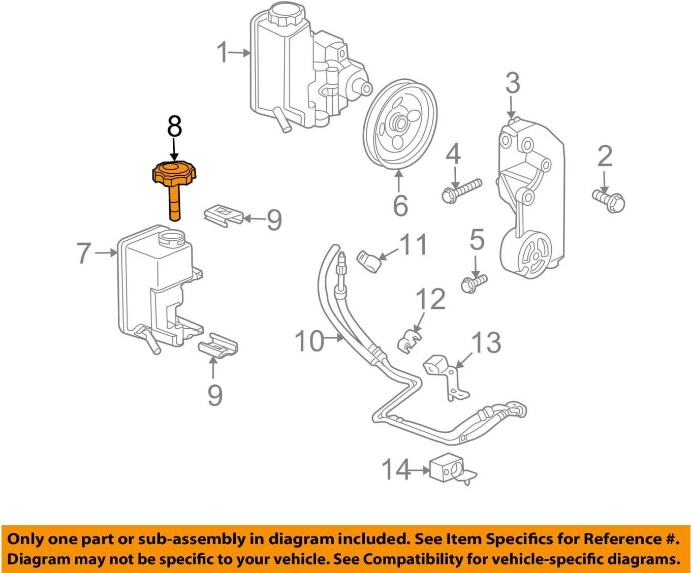 General Time sale service Motors CAP 15132766