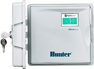 Hunter PRO-HC PHC-1200 کنترلر Wi-Fi حرفه ای در فضای باز در فضای باز با نرم افزار مبتنی بر وب Hydrawise - 12 ایستگاه