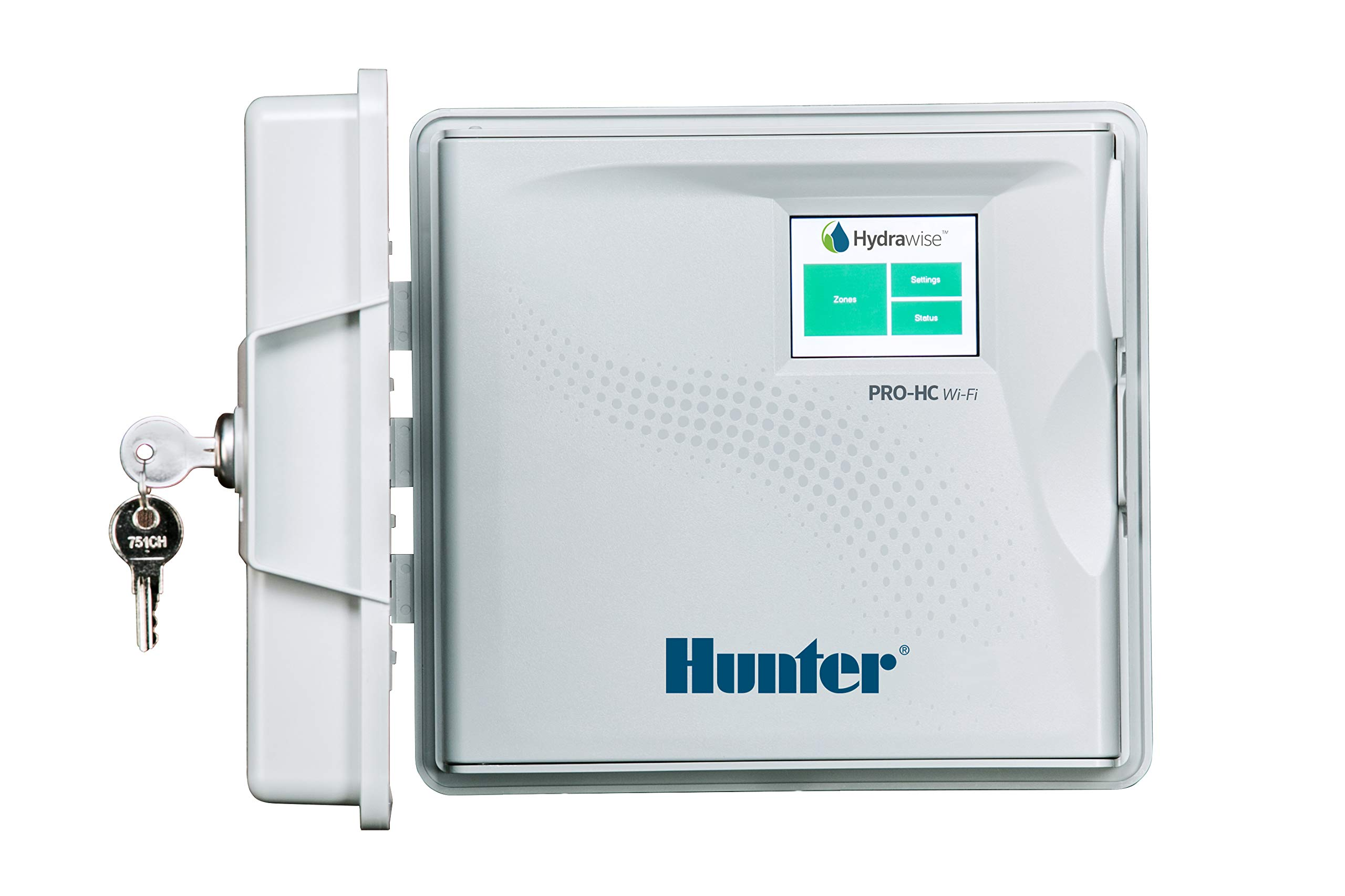 Residential Professional Controller Hydrawise Web based