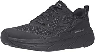 Men's Max Cushioning Premier Vantage-Performance Walking & Running Shoe Sneaker