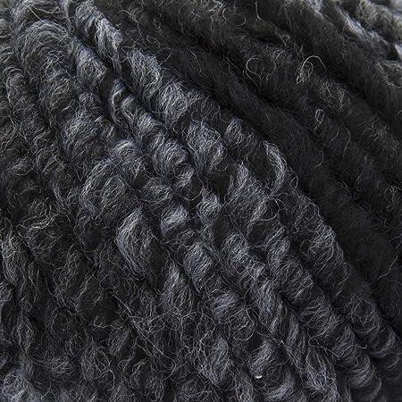 Strickhandtasche Balls of wool