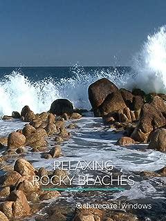 Relaxing Rocky Beaches
