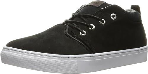 Quikargent - Griffin Mid-Top Chaussures Hommes -