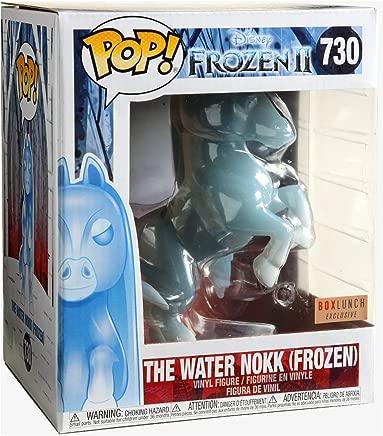 Funko Pop! Disney: Jumbo The Water Nokk - Frozen II Play Figure