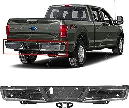 Best 2017 f150 rear bumper Reviews