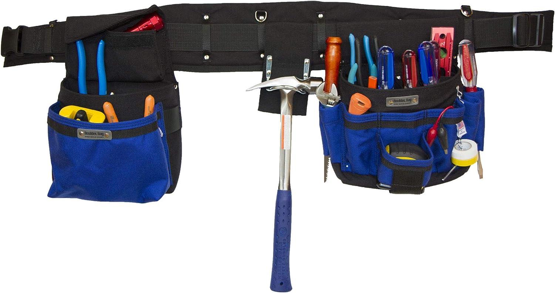 BOULDER BAG Special sale item Ultimate Comfort Combo Electrician wit Ranking TOP20 Belt Tool 100