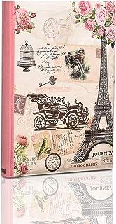 ARPAN - Álbum de Recuerdos (tamaño Grande, 300 Fotos, 10 x 15 cm), Color Rosa