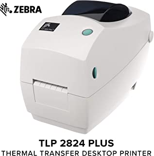 zebra 2824 plus