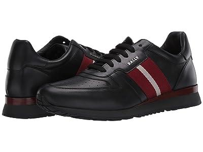 Bally Astel-FO/510 Sneaker (Black) Men