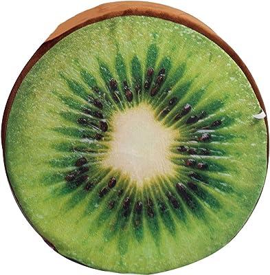 Amazon.com: Creative Home Décor Frutas sofá cojín para ...