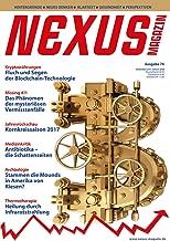 Nexus Magazin: Ausgabe 74, Dezember 2017 - Januar 2018  (German Edition)