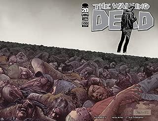 Walking Dead #100 Adlard Wrap Cover H First Appearance of Negan