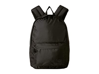 Herschel Supply Co. Classic Mid-Volume Light (Black) Backpack Bags