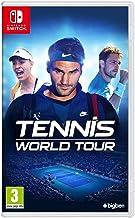 TENNIS WORLD TOUR Nintendo Switch by Bigben