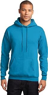 Port & Company Men's Classic Pullover Hooded Sweatshirt