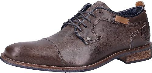 Bullboxer 500K25230BP966SU00, Chaussures Affaires Homme