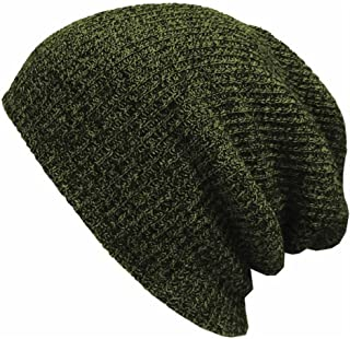 PinRoad Daily Slouch Beanie Skull Cap Hat