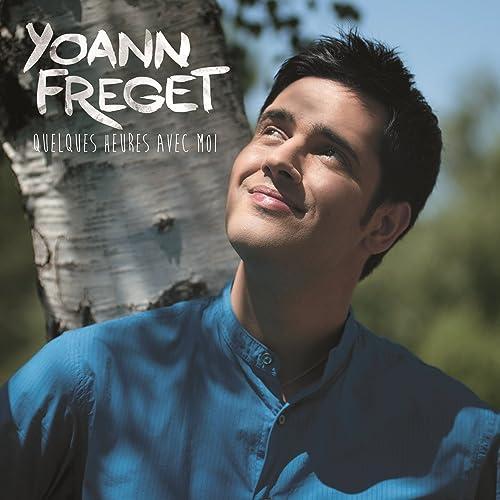 yoann freget album