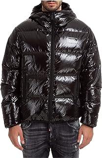 DSQUARED2 Piumino LAQUE DSQ2 Puffer Jacket