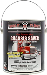 Magnet Paint Co Chassis Saver - Gloss Black - MPC-UCP99-01 (Gallon)