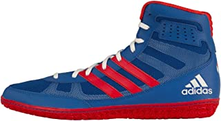 mat wizard iii wrestling shoes