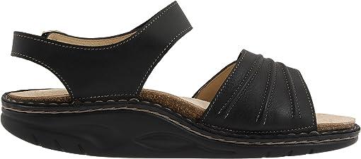 Black Nappa Lea