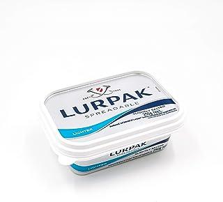 LURPAK Spreadable Butter, Lighter, 250g - Chilled