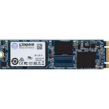 Kingston SUV500M8/240G - Disco Duro sólido de 240 GB (M.2 2280)