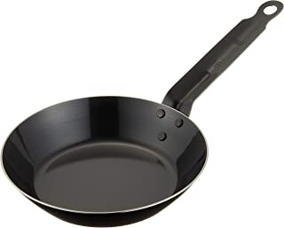 Professional Blue Temper Frying Pan 16cm (Made in Japan) by EBM