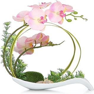 Best unique silk floral arrangements Reviews