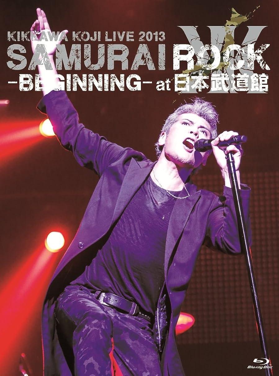 ラビリンス高音ひそかにKIKKAWA KOJI LIVE 2013 SAMURAI ROCK –BEGINNING- at日本武道館(Blu-ray通常盤(BD))