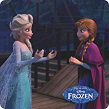 Disney Frozen (Animated Lenticular Story)