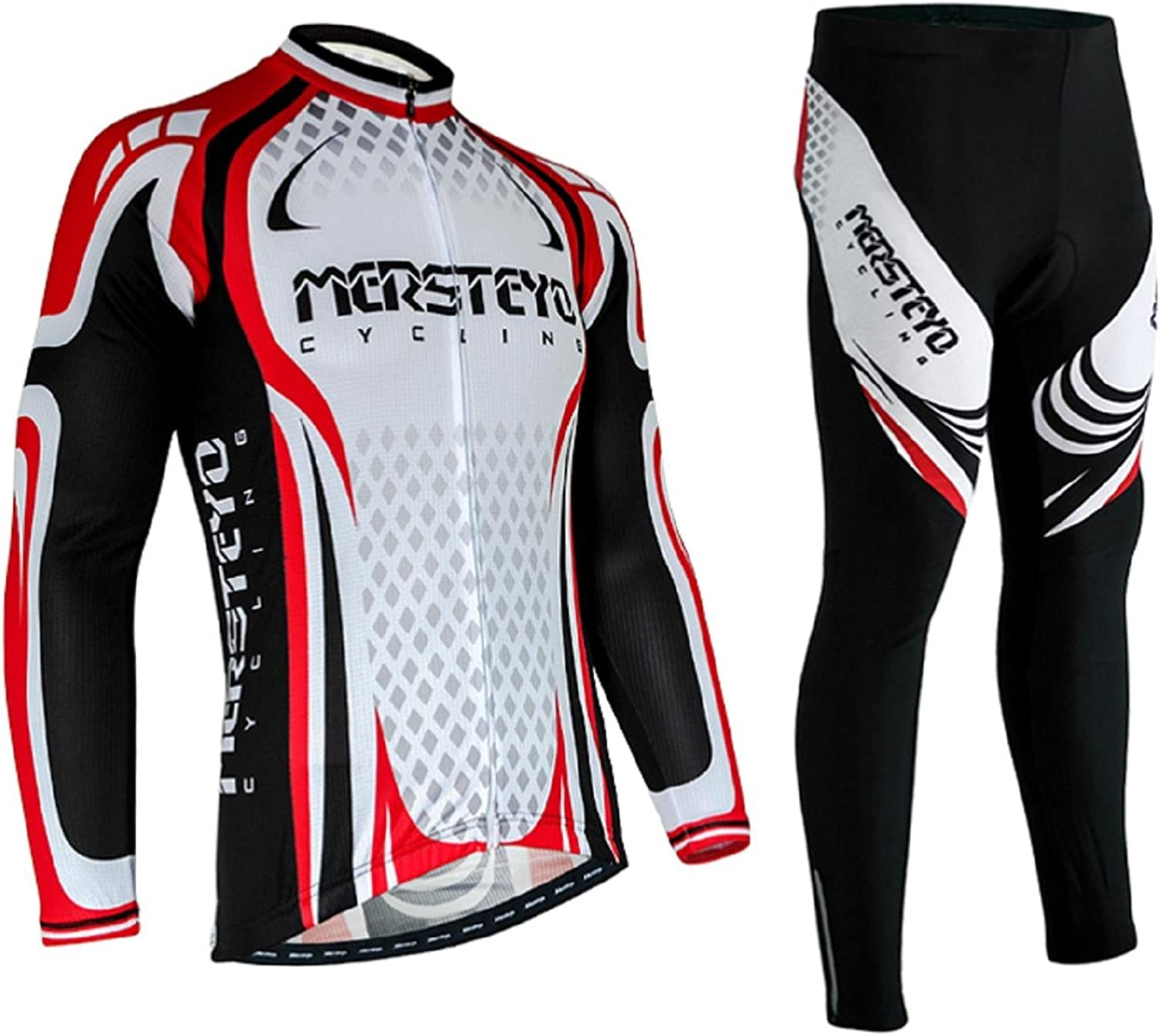 Mersteyo Ride Men's Elite LTD Jersey