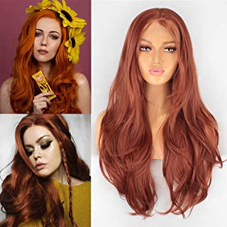 Leeven Lace Front Wig 24