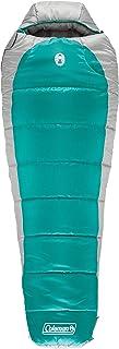 Coleman(コールマン) SILVERTON (シルバートン ) 寝袋 最適温度 -17.8 ℃ 188cmまで対応 日本未発売 [並行輸入品]